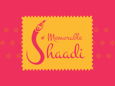 Memorable Shaadi marriage indian wedding memorable wedding shaadi memory