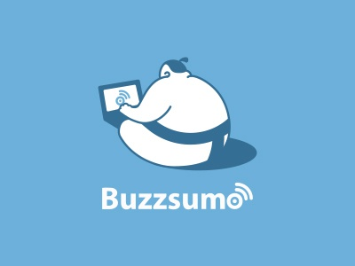 Image result for buzzsumo logo