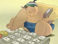 Calculator Sumo