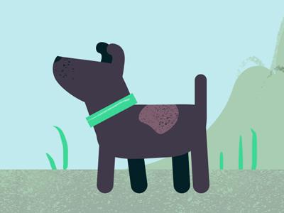 Vector Doggy