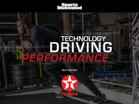 Technology Driving Performance