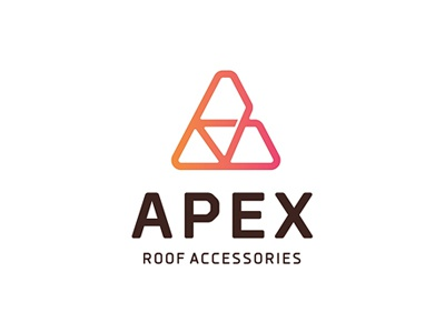 Apex roof accessories roof components triangle roof accessories components a symbol corners corner geometric construction