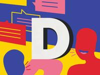 Direct User Data