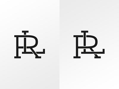 New logo, which one to choose? brand design monogram logo