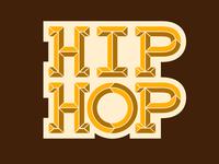 Hip Hop Progress