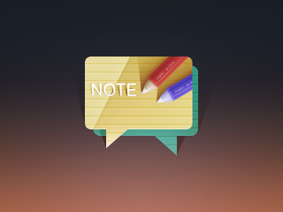 note icon note tips ui icon rex china