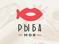 Ryba Moya Logo