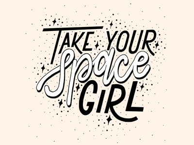Take Your Space