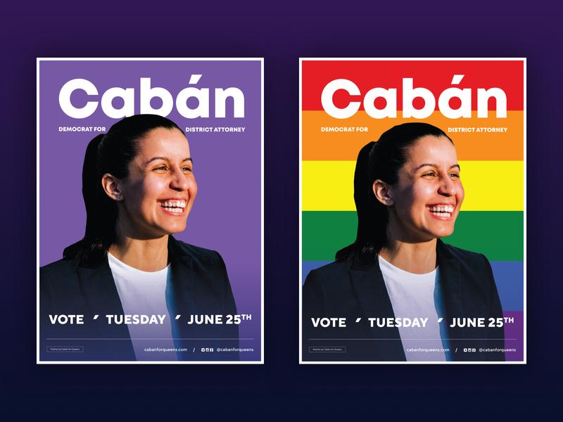 Campaign Posters politics poster branding design