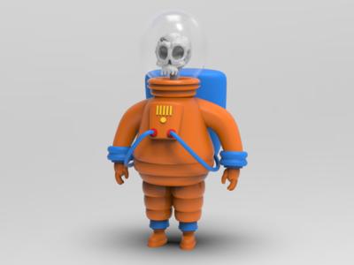 Astro-Skelly