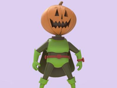 The Jack O'Lantern