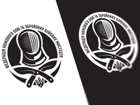 Knife Fighting Federation Logo