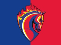 Professional Football Club CSKA Moscow Symbol