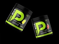 Pure Purpose Nutrition Packaging