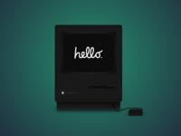 Macintosh Pro