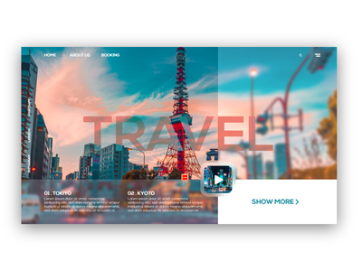 web page design 3d branding ui clean minimal illustrator illustration graphic design design
