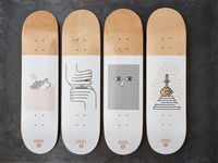 Amigos Winter 2016 Boards