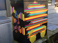 SLU Signal Box- Amazon Expressions