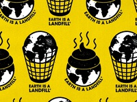Earth Is A Landfill