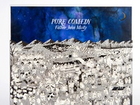 Father John Misty - Pure Comedy Deluxe LP