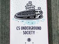 C5 Underground Society