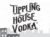 Tippling House Vodka