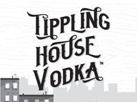 Tippling House Vodka