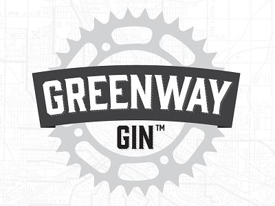 Greenway Gin gin greenway liquor lawless distilling booze