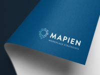 Mapien Logo