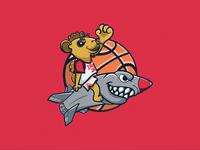 Metee Rockets logo