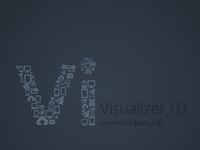 Visualizer Splash Screen Concepts