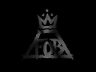 FOB Logo logo band design merch fob