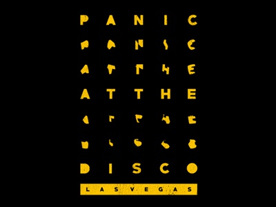 Panic! At The Disco - Metamorph band music patd merch apparel tshirt