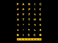 Panic! At The Disco - Metamorph