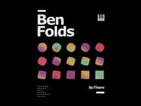 Ben Folds - Blended