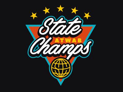 State Champs pop punk band music merch apparel tshirt