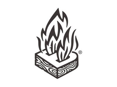 BONFIRE graphic b bonfire shop logo