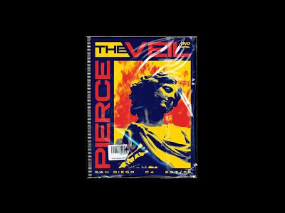 Pierce The Veil rock pierce the veil band merch merchandise music apparel t-shirt band design merch