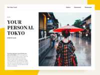 The Tokyo Travel