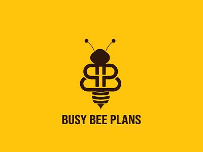 bee logo design, themes template, bee logo vector art,icon vector art bee logo themes bee logo design vector illustration design creative logo business and custom logo rayhank2 logo graphic design branding icon