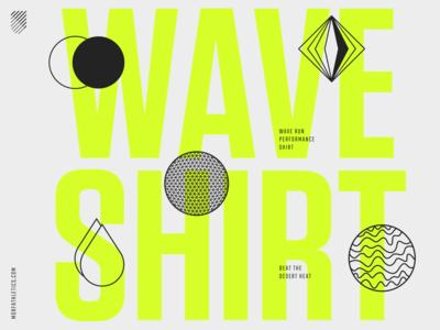 Morf Wave Campaing branding animation logos run sports logotype logo brand typography design type