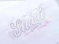 Shadi sketch