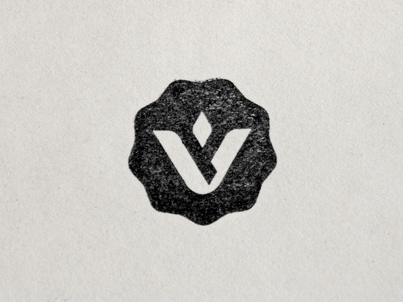 Vp Logostamp Symbol Of