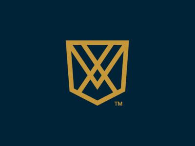 Valor Custom Denim Logomark