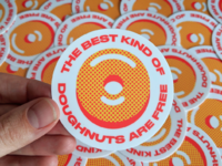 Freedoughnuts
