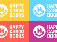 Happycargobooks fulllogo