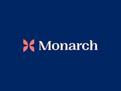 Expect Change. focus lab brand identity brand logo app financial app technology financial fintech butterfly monarch