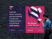 Simon Posters