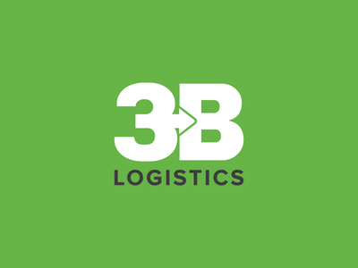 3B Logistics Logo