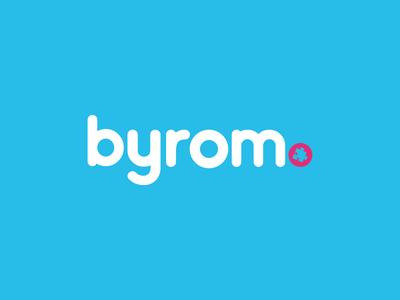 Byrom Logo Concept